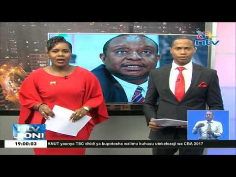 HIVI SASA: NTV