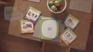 LeapFrog LeapStart 3D Interactive Learning System, Green by LeapFrog