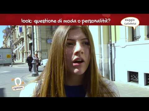 Opinioni - Look e moda, le interviste a Reggio Calabria