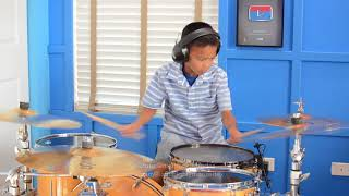 Twenty One Pilots - Nico And The Niners (Drum Cover) Mp3