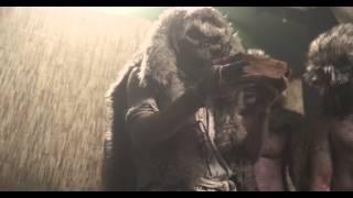Neshima - Behind the Scenes - Goren Raid