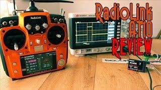 Radio Link AT10 version II