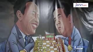 Liga Catur Antar Timses Dinginkan Suhu Politik - JPNN.COM