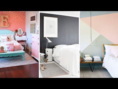 10 Bedroom Color Palette Ideas