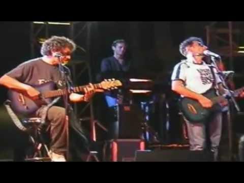 Edoardo & Eugenio Bennato - A cosa serve la guerra - 2003
