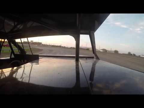 Sheyenne River Speedway Feature 6/12/16