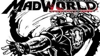 CGRundertow MADWORLD for Nintendo Wii Video Game Review