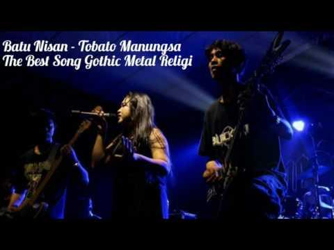 BATU NISAN - TOBATA MANUNGSA (Javanesse Gothic Metal Religi)