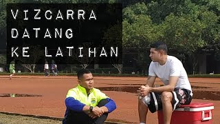 Download Video PASKA OPERASI,VIZCARRA MUNCUL DILATIHAN PERSIB MP3 3GP MP4