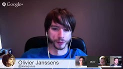 Exclusive: Olivier Janssens and his $100k bounty to replace the Bitcoin Foundation