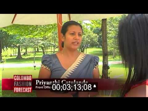 Amaya Lake, Dambulla Sri Lanka - Coverage by the ART TV Fashion Forecast Crew