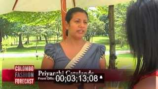 Amaya Lake, Dambulla Sri Lanka - Coverage By The Art Tv Fashion Forecast Crew