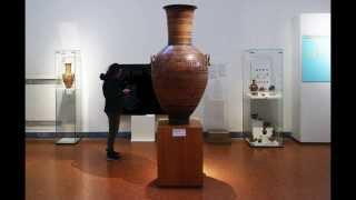 Geometric: Dipylon Amphora
