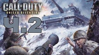Call of Duty: United Offensive - Ностальгическое прохождение - Ч.2