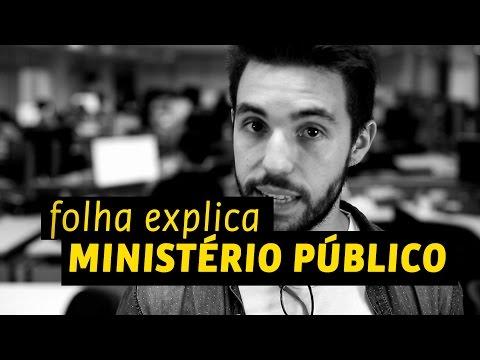 O que é o Ministério Público - Folha Explica #11