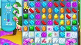 Candy Crush Soda Saga Livello 708 Level 708