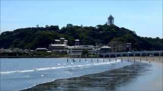 ENOSHIMA ISLAND (江の島)