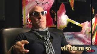 Kenny Aronoff: Game-Changing Moment