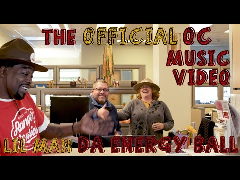 OC - Olympic College - Lil Man Da Energy Ball (OFFICIAL MUSIC VIDEO)