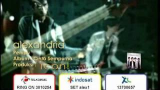 alexandria - penipu [music video built in RBT]