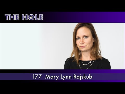 'The Hole' Podcast 177: Mary Lynn Rajskub Full Episode HD