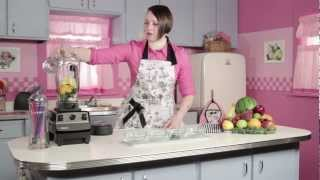 Incredible Bulk - Delicious & Healthy Fruit Smoothie Recipe - Blendedrecipes.com
