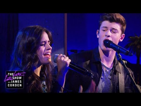 Shawn Mendes ft. Camila Cabello: I Know What You...