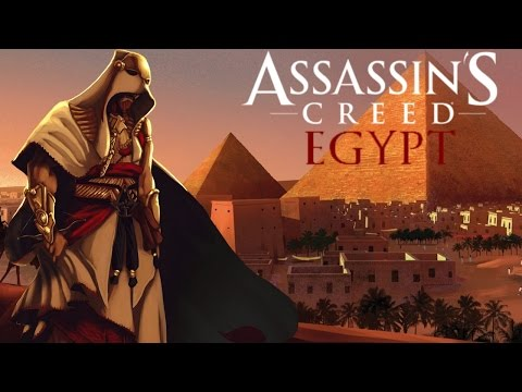 Thumbnail: Assassin's Creed Empire - Ancient Egypt (2017) - Fan Teaser