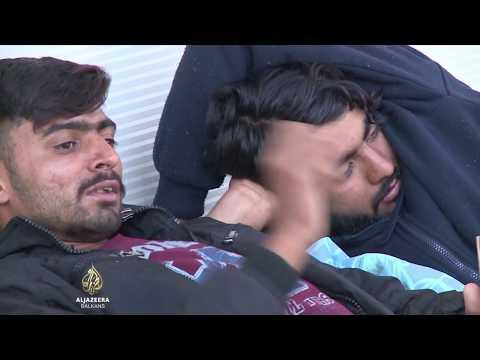 Tuzla: Migranti u strahu od širenja zaraznih bolesti