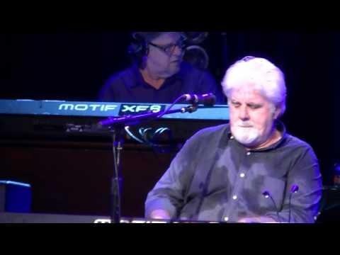 Michael McDonald at Ravinia Festival, Highland Park, IL, Friday Aug 29 2014 part 1