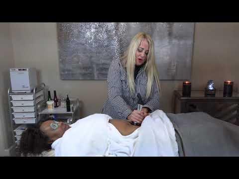 Liposuction Cavitation - A Non- Invasive Procedure