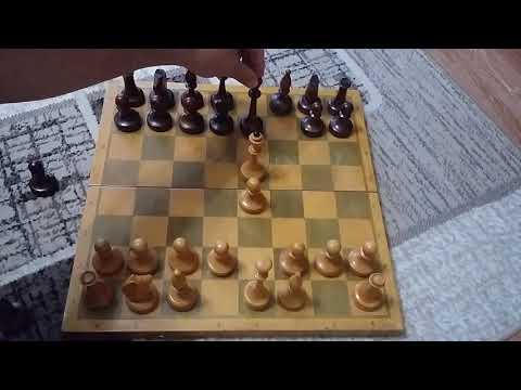 Как быстро поставить мат в шахматах