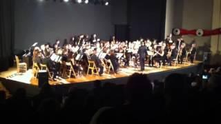 Maracaibo - Banda Sinfónica Complutense
