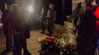 Komorowo: obchody Dnia Podchorążego