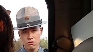 Cop Tries To Steal Truck, Gets Owned | Oath Accountability Project