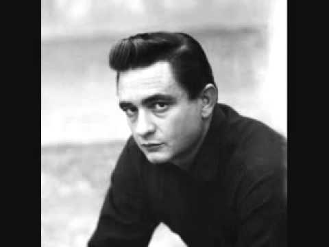 Johnny Cash-Daddy Sang Bass