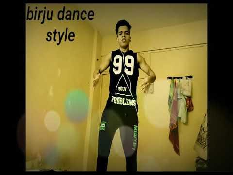 Sun Sathiya Mix.sing From Any Body Can Dance 2 Birju Dance Style