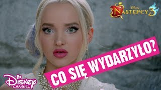 Następcy: W poprzednich częściach | Następcy 3 | Disney Channel Polska