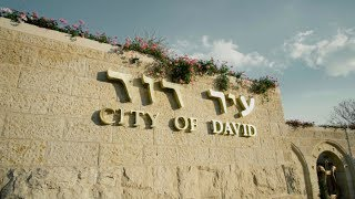 The Watchman Episode 114: Ancient Jerusalem Comes Alive at City of David Archaeological Dig