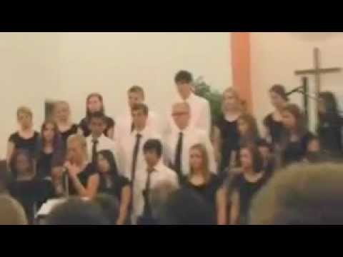 Have Yourself a Merry Little Christmas Day by Santa Clarita Christian School choir