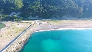 Kastamonu İnebolu Özlüce Köyü Zarbana Drone Çekim