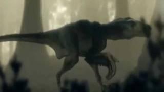A dinoszauruszok csatája: Tökéletes ragadozók (part 2/4)