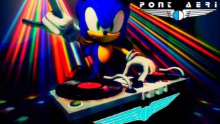 DJ Sonic Vol.10 (FULL)  〘 Makina & Hardcore 〙
