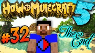 season finale how to minecraft s5 32