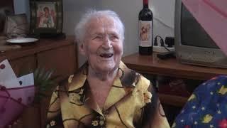 Новостной выпуск от 08.07.2021: Акулина Андреевна отмечает 100-летний юбилей