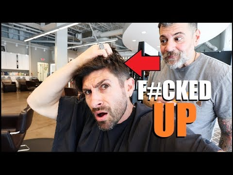 6 Tips To FIX A HORRIBLE Haircut  Every Guy Should Know!