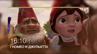 """Анимационный фильм """"Гномео и Джульетта"""" в 16.10 на НТК 5 августа (анонс)"""
