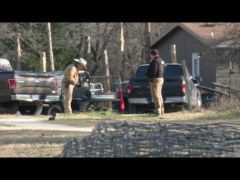 Two Arrested In Shooting Of Caldwell County Deputy