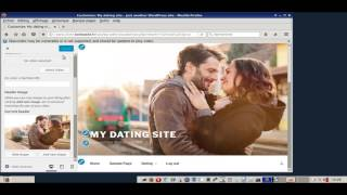 dating WordPress themes - TemplateMonster