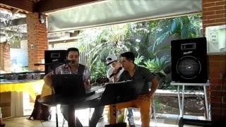 Moisés & Heliel ® 2014-Fada-Acústico Ao Vivo ( Victor & Léo )